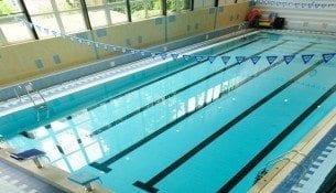 Pływalnia Kryta przy ZSO nr 2 - basen Legionowo, fot.http://www.kzb-legionowo.pl
