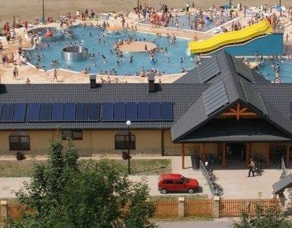 CRiS Zapopradzie - basen Muszyna,fot.http://www.zapopradzie.pl