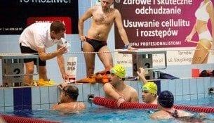 Plusk - Szkoła Pływania Tarnów
