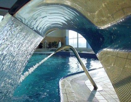 Aquarius Kopernik - basen Zabrze