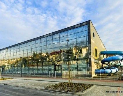 Pływania MCS - basen Ząbki, fot. Bogdan Ladowski, http://www.mcszabki.pl