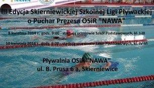 Skierniewicka Szkolna Liga Pływacka