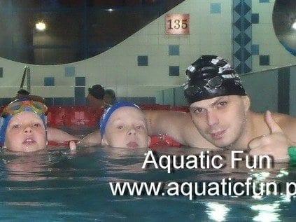 Aquatic Fun – Wodne Centrum Zabawy