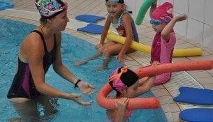 Szkoła Pływania Flipper Adam Pluciński - Ruda Śląska, Świętochłowice