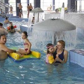 Weekendowe atrakcje w H2Ostróg