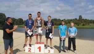 Maraton Pływacki OSiR Skierniewice - wyniki
