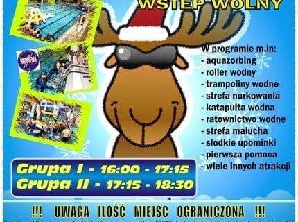 7 grudnia 2014 - Wielka Zabawa Mikołajkowa - Piekary