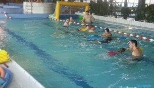 Aquapark Racibórz Święto Niepodległości