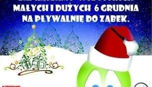 Mikołajki w MCS Ząbki - 6 grudnia 2014