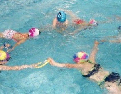Aligator - Szkoła Pływania Nowy Sącz