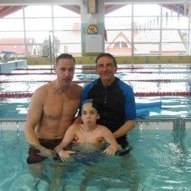 Kolejne plany pływackie Tomasza Chwaliszewskiego