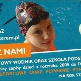 Pływaj z nami! - Wodnik Śrem, fot.http://www.wodnik.naszsrem.pl
