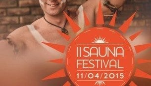 Aquapark Wroclaw Sauna Festival