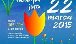 Powitanie wiosny w Parku Wodnym Jura!