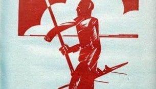 Polacy przed mistrzostwami pływackiemi Europy - 1934r