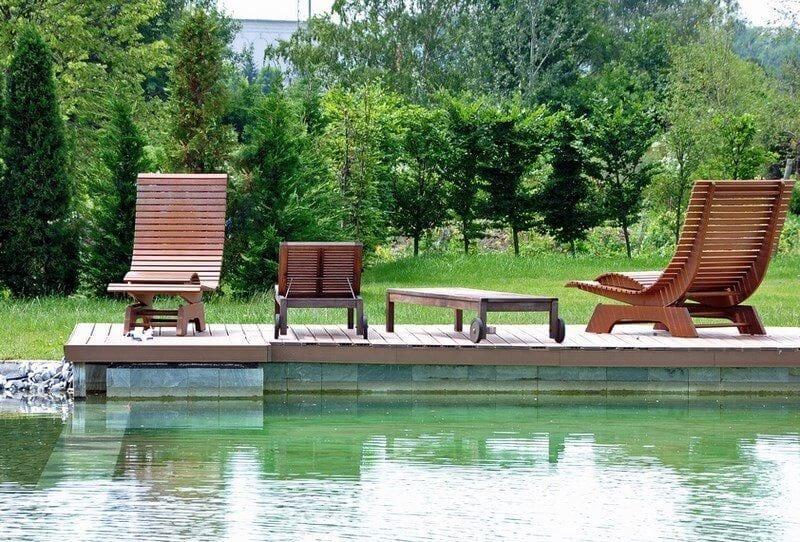 Stawy kąpielowe - alternatywa dla tradycyjnego basenu