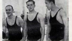 Mistrzostwa Plywackie Hali Krytej Historia