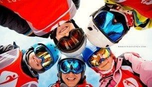 Zimowe Obozy Sportowe dla dzieci Human Sport