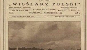 Historia Plywania w Polsce