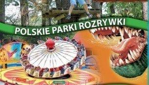 Polskie Parki Rozrywki edycja 2017
