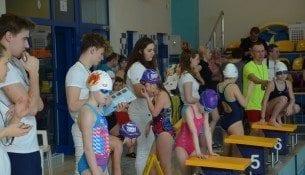 Nemo Wodny Swiat Zawody dla dzieci