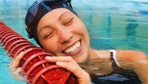 Odchudzanie na basenie dlaczego tak najlepiej