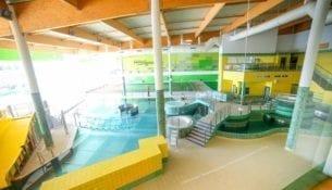 Chelmski Park Wodny baseny dla dzieci