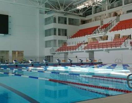 Zatoka Sportu Politechnika Lodz