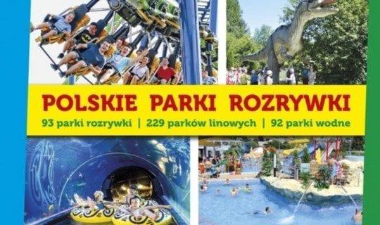 Polskie Parki Rozrywki 2018