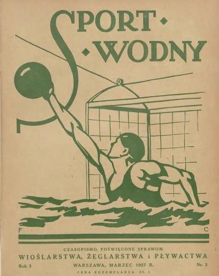 sport wodny