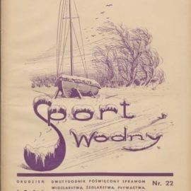 Pływactwo polskie w roku 1936