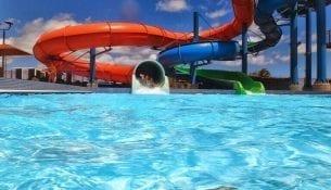 Aquapark Solpark Kleszczow