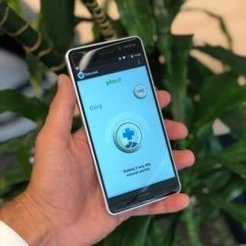Aplikacja Ratunek Nokia6