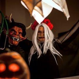 Halloween Park Wodny Koszalin 2