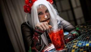 Halloween Park Wodny Koszalin 4