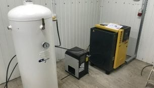 generator ozonu trioxygen