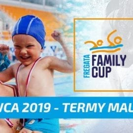 Fregata Family Cup 2019 cover