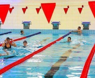 Pływalnia OSW - basen Olsztyn Olsztyńska Szkoła Wyższa cennik, opinie, godziny otwarcia