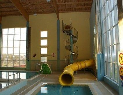 Pływalnia OSIR - basen Sędziszów Świętokrzyskie cennik, opinie, godziny otwarcia