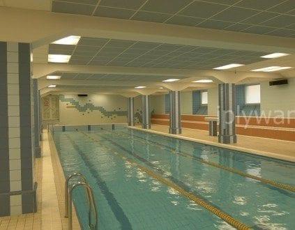 Pływalnia DS Akademik - basen Warszawa cennik, opinie, godziny otwarcia