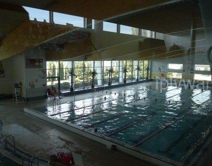 Pływalnia Wodnik 2000 - basen Grodzisk Mazowiecki cennik, opinie, godziny otwarcia