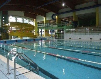 Pływalnia MOSiR - basen Nowy Sącz cennik, opinie, godziny otwarcia