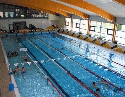 Pływalnia COS - basen Szczyrk Ośrodek Przygotowań Olimpijskich cennik, opinie, godziny otwarcia