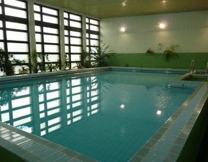 Pływalnia Fizjo-med Katowice
