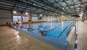 Pływalnia Aqua Centrum - basen Nowa Ruda Słupiec cennik, opinie, godziny otwarcia