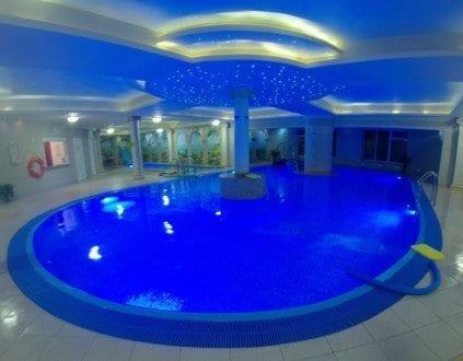 Pływalnia Gloria - basen Przemyśl cennik, opinie, godziny otwarcia