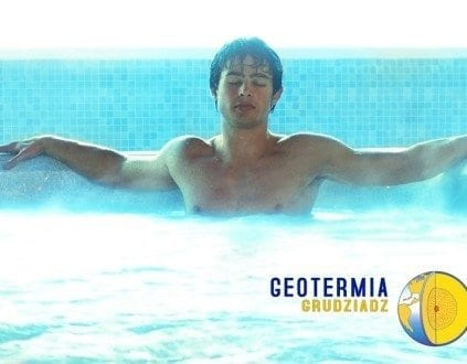 Pływalnia Geotermia – baseny solankowe Grudziądz cennik, opinie, godziny otwarcia