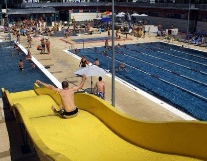 Termy Mszczonów - baseny termalne Mszczonów cennik, opinie, godziny otwarcia