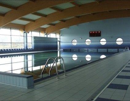 Basen Wolsztyn Nauka Pływania