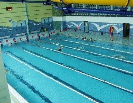 Pływalnia Fala - basen Gorlice cennik, opinie, godziny otwarcia